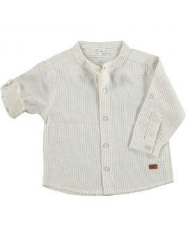 Baby blouse Ecru