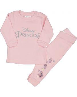 Aladdin Baby pyjama Roze