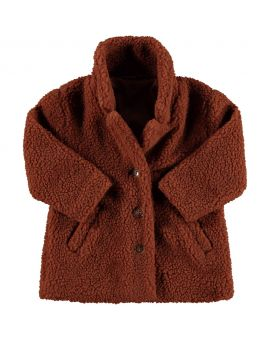 Baby teddy jas Bruin