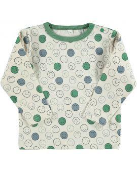 Baby T-shirt Zand