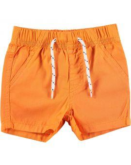 Baby short Oranje