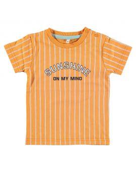 Baby T-shirt Oranje