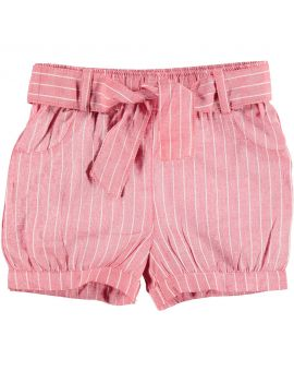 Baby short Rood