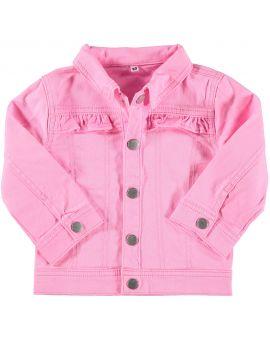 Baby meisjes jasje Roze
