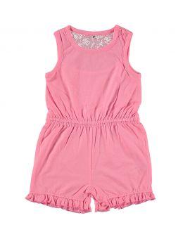 Baby onesie Roze