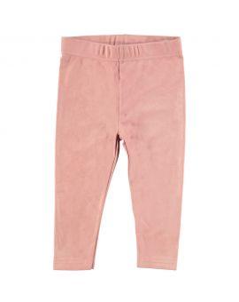 Baby legging Roze