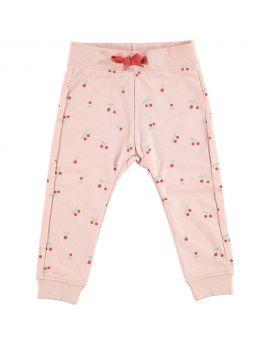 Baby meisjes joggingbroek Roze