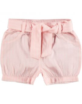 Baby short Roze