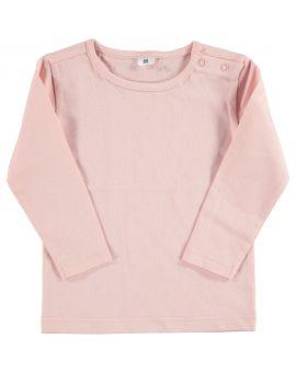 Baby T-shirt Roze