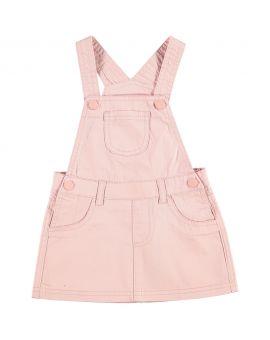 Baby jurkje Licht roze