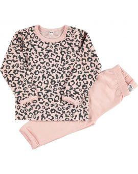 Baby pyjama Roze