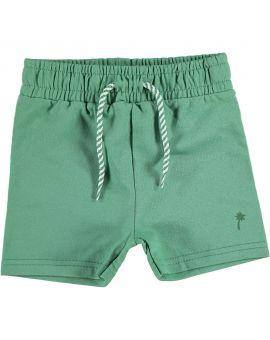 Baby short Groen