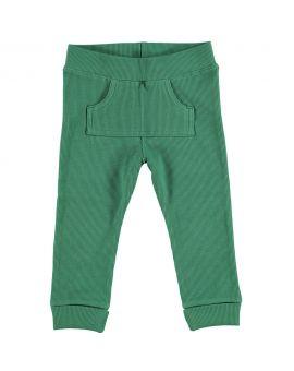 Baby legging Groen