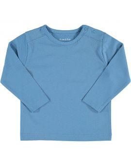 Baby jongens T-shirt Blauw