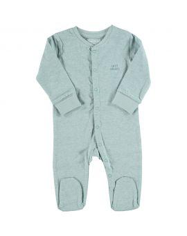 Baby pyjama Blauw