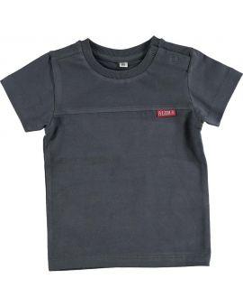Baby jongens T-shirt Navy