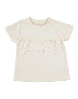 Baby meisjes T-shirt Zand