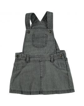 Baby jurkje Zwart
