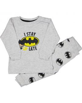 Marvel Baby pyjama Grijs