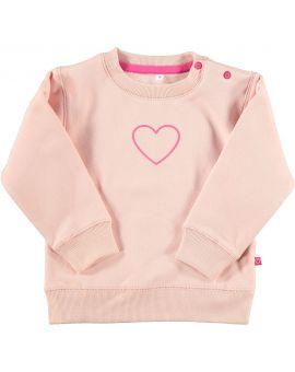 Baby meisjes trui Roze