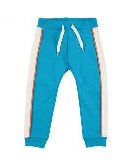 Baby joggingbroek Blauw