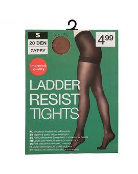 Anti-ladder panty Gypsy