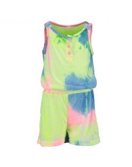 Meisjes jumpsuit Multi-color