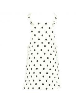 Meisjes jurk Wit
