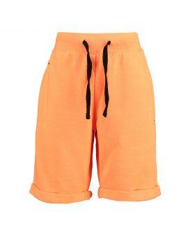 Jongens short Oranje
