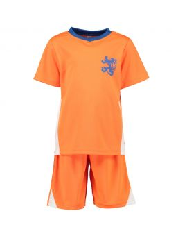 Kinder voetbalset Oranje
