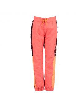 Meisjes joggingbroek Oranje
