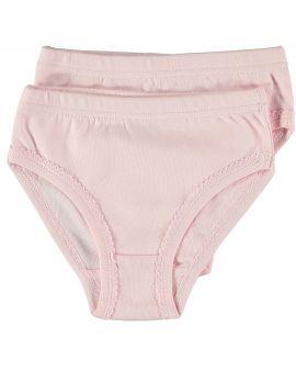 Meisjes slip Roze