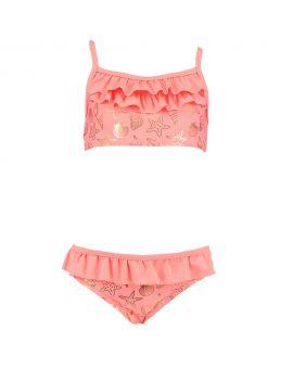 Meisjes bikini Roze