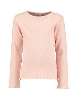 Meisjes T-shirt Roze