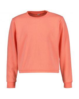 Meisjes sweater Neon roze