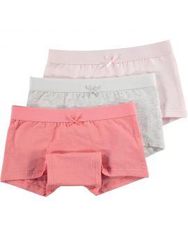 Meisjes boxer Roze
