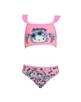 Hello Kitty Meisjes bikini Roze