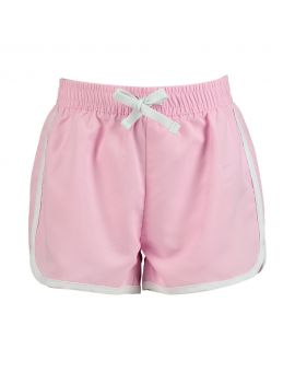 Kinder short Lila