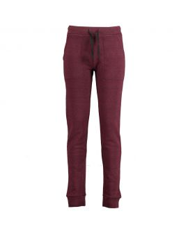 Jongens joggingbroek Bordeaux