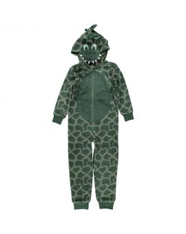 Kinder onesie Groen