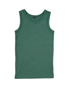 Jongens hemd Groen