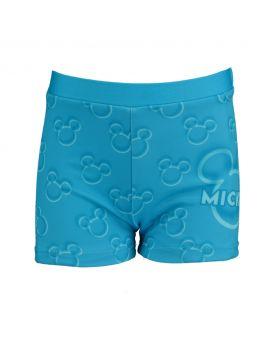 Mickey Jongens zwemboxer Blauw