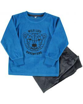 Jongens pyjama Blauw