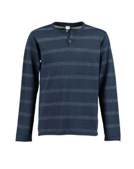 Jongens trui Nachtblauw