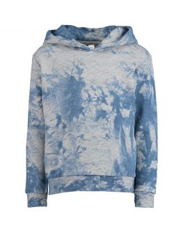 Kinder sweater Blauw