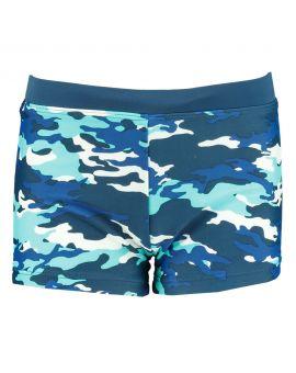 Jongens zwemboxer Blauw