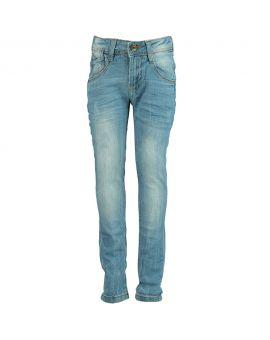 Kinder jeans Nachtblauw