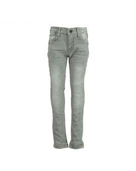 Kinder jeans Lichtgrijs