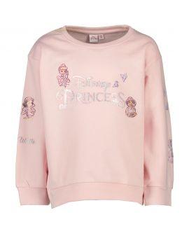 Princess Kinder sweater Roze