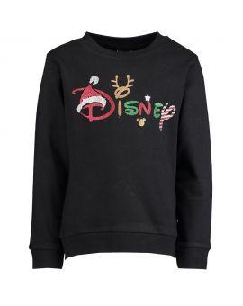 Kinder sweater Zwart